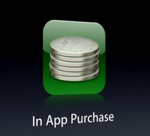 In app aankopen