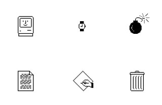 Kare-Icons