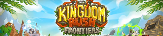 Kingdom Rush Frontiers: bescherm je koninkrijk met torens