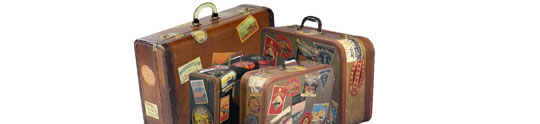 2 inpak apps die je helpen met je koffer