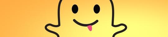 Snapchat voor iPhone krijgt grote update