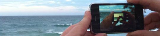 Organiseer je vakantiefoto's onderweg met deze 5 foto apps