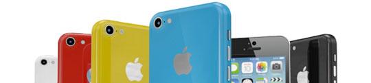 Hoe de iPhone 5C Apple weer terug aan de top zal brengen