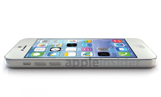 Foto's van vermeende goedkope iPhone duiken op