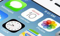 iOS door de jaren heen en nieuwe video iOS 7