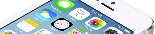 'iOS 7 lancering vindt 10 september plaats'