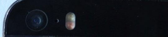 iPhone 5S foto's opgedoken