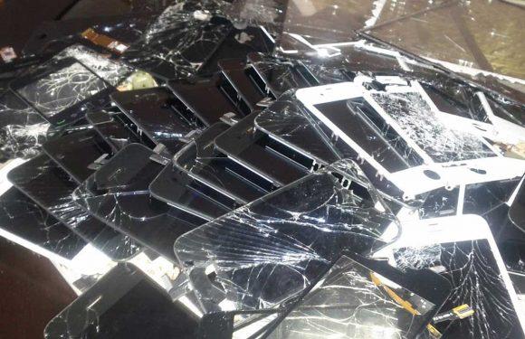 Is je iPhone scherm kapot? Zo repareer je het!