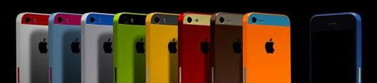 'Apple werkt aan goedkope iPhone'