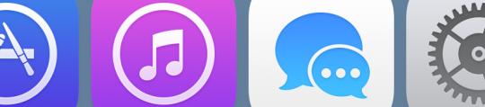 Oud-Apple-designer geeft zijn visie op iOS 7-icoontjes