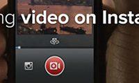 Video in Instagram niet goed voor Vine