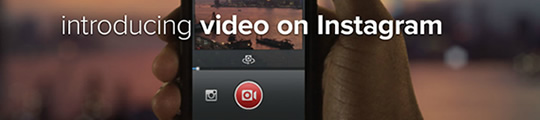 Instagram video aangekondigd door Facebook