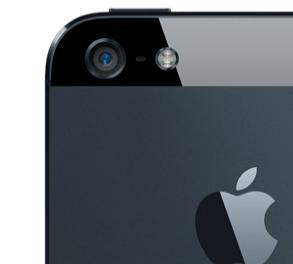 iPhone foto app