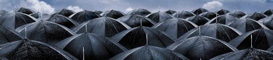 5 iPhone-apps om slecht weer voor te zijn