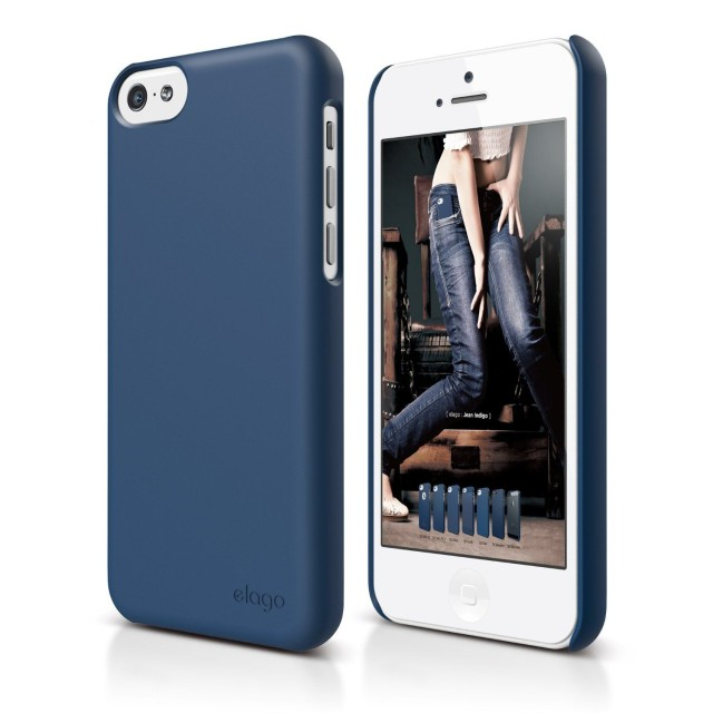 iPhone 5C hoesje