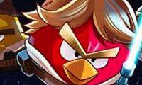 Rovio werkt aan Angry Birds Star Wars 2
