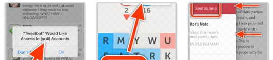 Bugshot: fouten in apps markeren en opsturen
