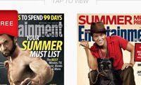 Gratis iOS tijdschriften uitproberen in Kiosk