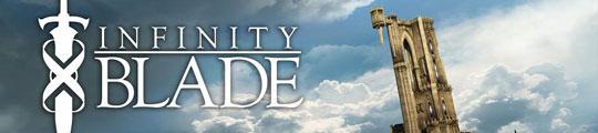 Infinity Blade 3 verschijnt op 18 september