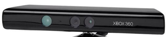 'Apple neemt bouwer Kinect over'