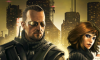 Deus Ex iOS beveiliging wordt verwijderd