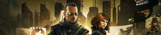Deus Ex: The Fall blokkeert schieten bij jailbreak