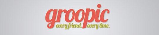 iPhone groepsfoto's maken met Groopic