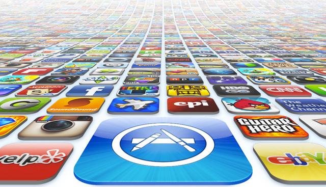 goede apps ontdekken