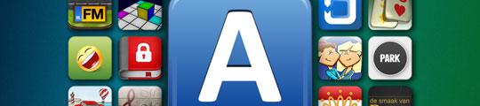 Vernieuwde AppEvent app is klaar voor iOS 7