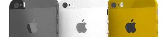 'iPhone 5S snelheid ligt 31 procent hoger'