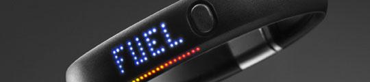 'Ontwikkelaar Nike Fuel Band gaat aan iWatch werken'