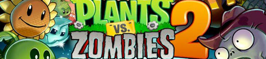 Plants vs. Zombies 2 verschenen