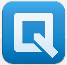iPhone tekstverwerker