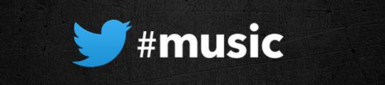 Twitter Music maakt koppeling met Rdio