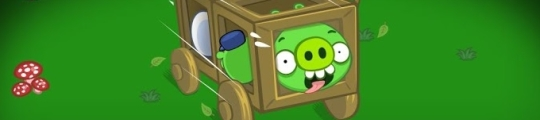 App van de week: Bad Piggies