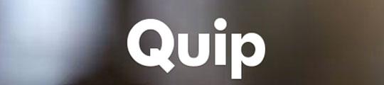 Quip: prima gratis iPhone tekstverwerker