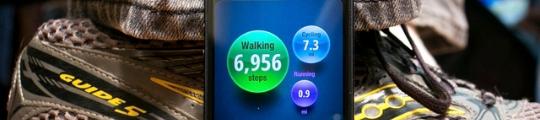 Ontwikkelaar-app van de week: Moves