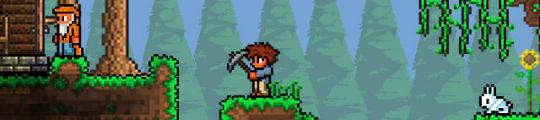 Zandbakspel Terraria voor iPhone verschenen