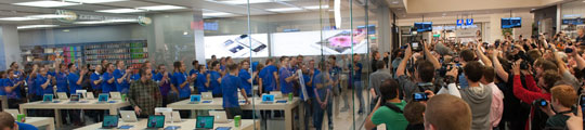 iPhone 5S & 5C lancering: we hebben ze!