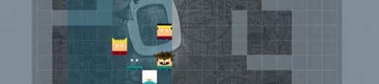 Razendsnelle samenwerking in Indie Pixel
