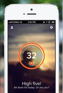 Human app