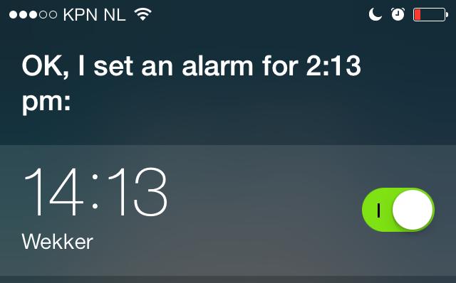 Siri-gids