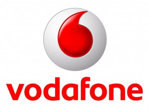 Vodafone iPhone 5S deal