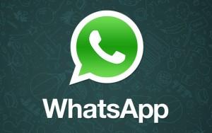 WhatsApp gebruikers
