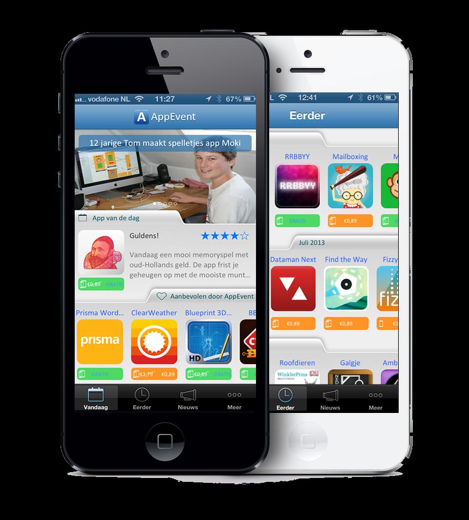 appevent app