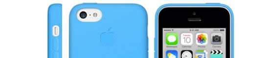 Verwachte iPhone 5C en iPhone 5S accessoires