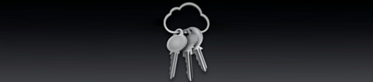 iCloud Keychain verdwenen uit iOS 7, 'coming soon' volgens Apple