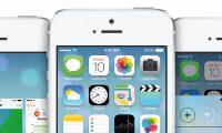 iOS 7 installeren kan vanaf 18 september