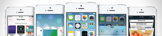 'iOS 7.1 wordt al getest door Apple'