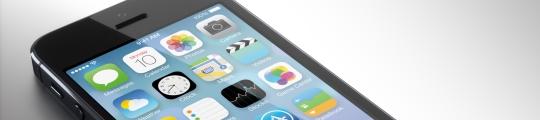 'Gelekt promotiedocument toont nieuwe functies iPhone 5S'
